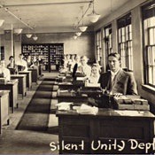 SU Department 1920