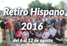 Retiro hispano 2016