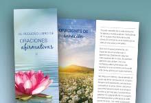 El pequeño libro de oraciones afirmativas II