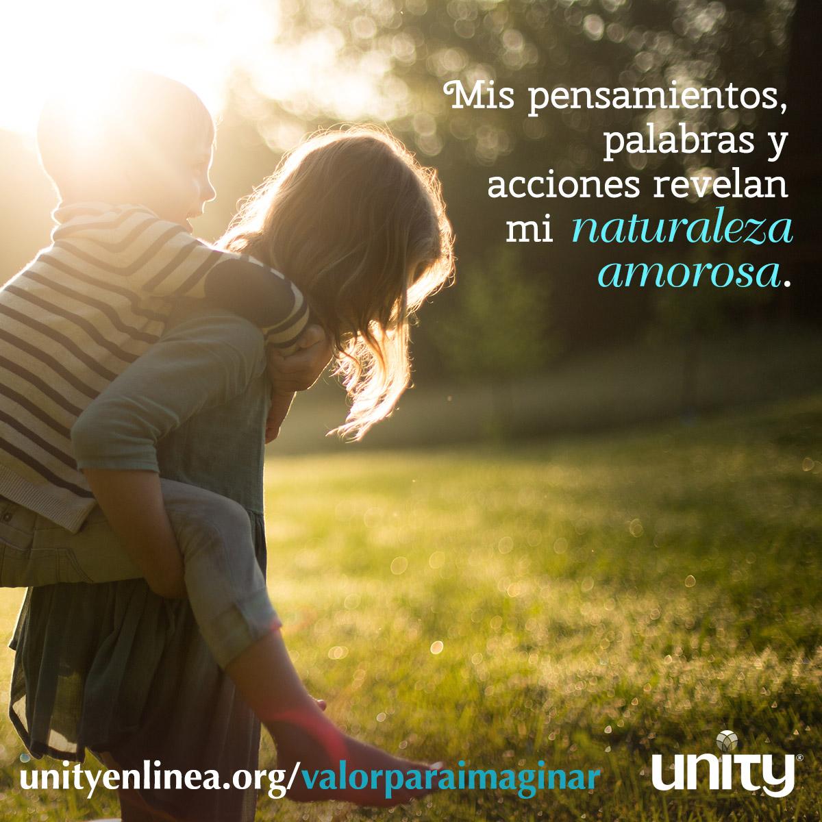 2018 El Valor Para Imaginar Unity Enlinea