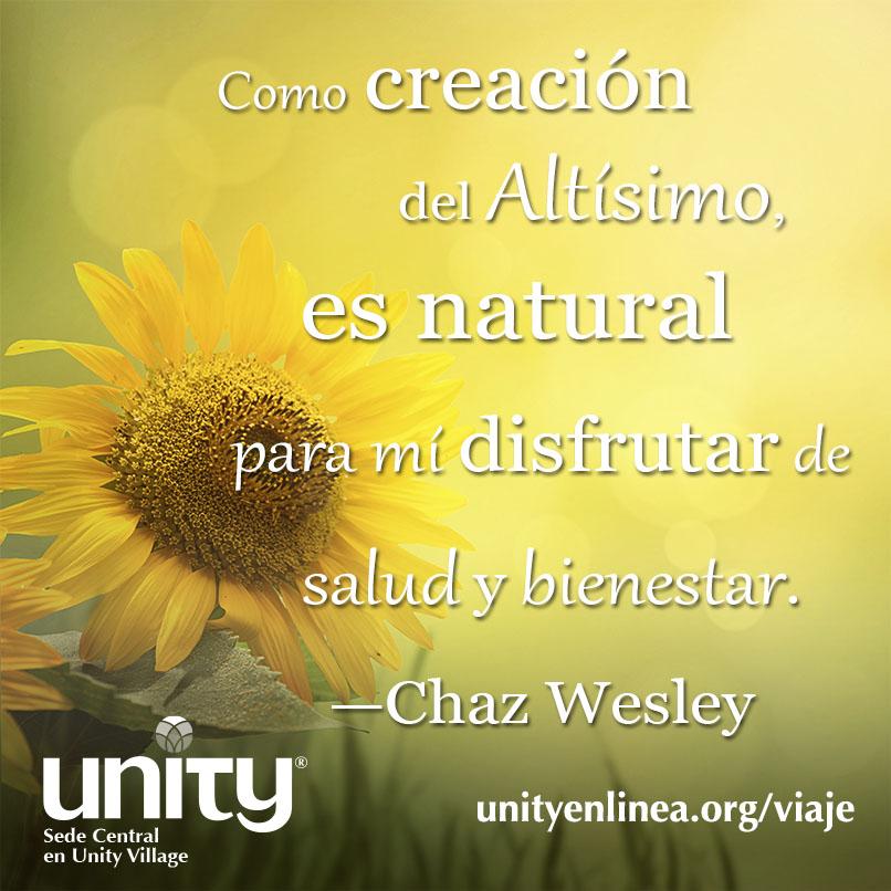 Viaje March Unity Enlinea