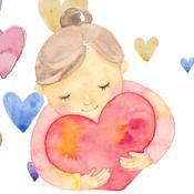 oración para niños y niñas acerca de la bondad, oración de bondad por los niños, oración en familia por bondad, oración para los niños acerca de la bondad