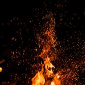 Ritual de la vasija ardiente para Año Nuevo y previo a una boda, alternativa a las resoluciones de Año Nuevo