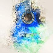 Karen Drucker, Cantautora, El poder sanador de la música