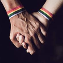 Creencias de Unity sobre las familias LGBTQ, paternidad gay, folleto de Unity LGBTQ Digno