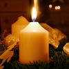 Cuatro temas del Adviento, significado de las velas del Adviento, Unity y el Adviento, Adviento y Navidad.